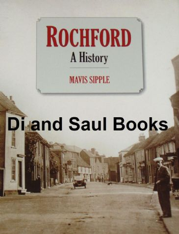 Rochford, A History, by Mavis Sipple